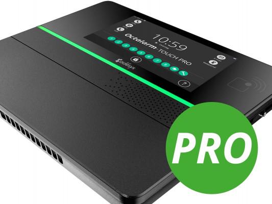 Octalarm-Touch Pro