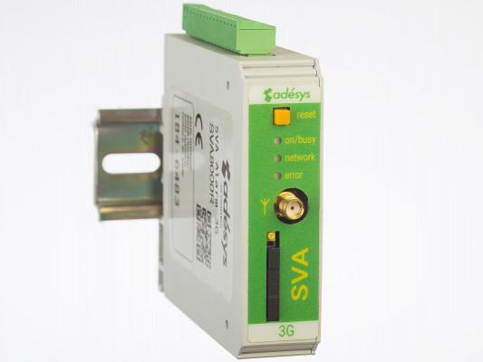 SVA 3G alarmmelder