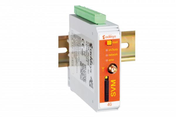 SVM 4G modem
