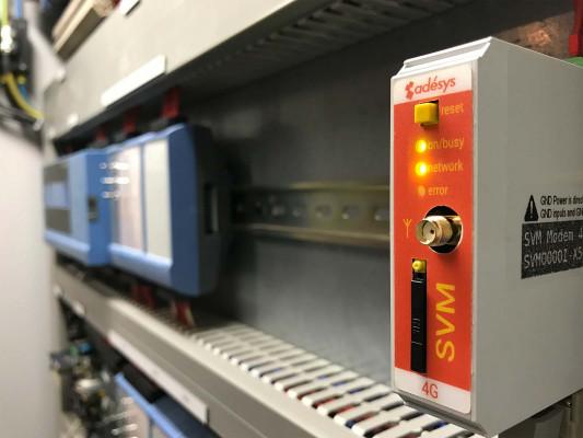 SVM-X56 4G modem